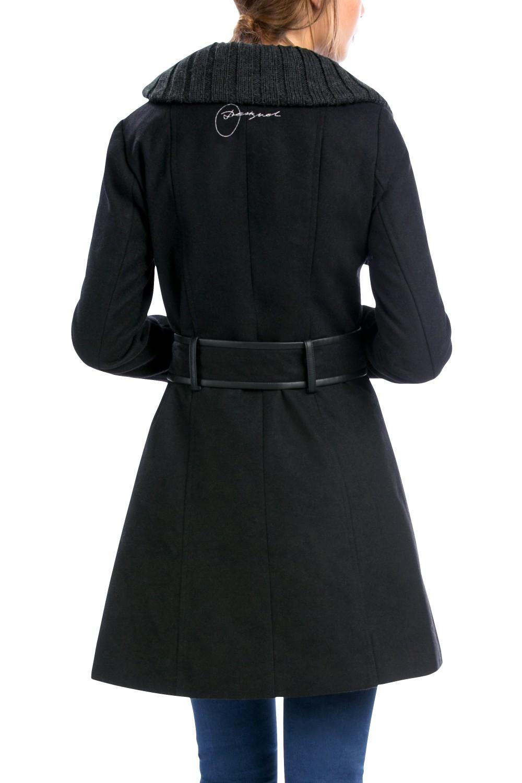 desigual damen mantel winter mantel in a linie chaq nerea. Black Bedroom Furniture Sets. Home Design Ideas