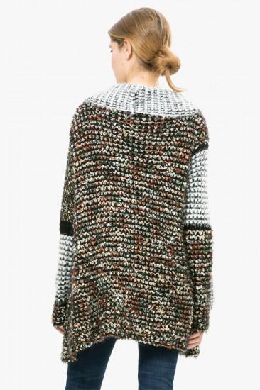 desigual pullover bunte pullover schrille bunte desigual. Black Bedroom Furniture Sets. Home Design Ideas